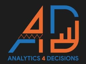 Analytics for Decisions LOGO