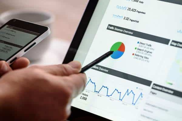 the future of business analytics